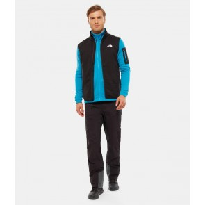 The North Face Men's Hybrid Softshell Gilet TNF BLACK/TNF BLACK-20