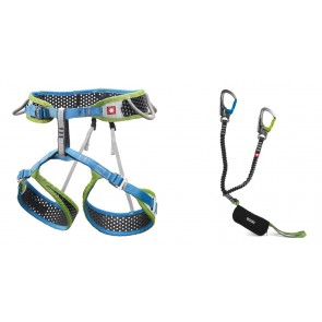 Ocun Via Ferrata Webee Set-20