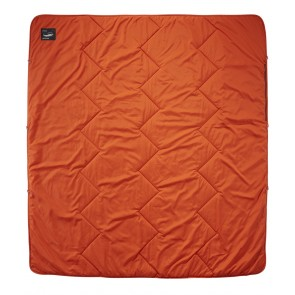 Therm-A-Rest Argo Blanket 198 x 182 cm Tomato-20