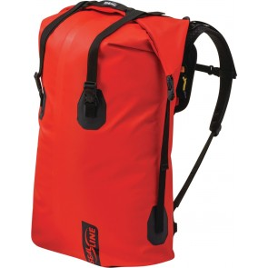 Sealline Boundary Pack 65L Red-20