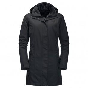 Jack Wolfskin Madison Avenue Coat phantom-20