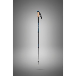 Black Diamond Alpine C Cork Wr Trek Poles Astral Blue-20
