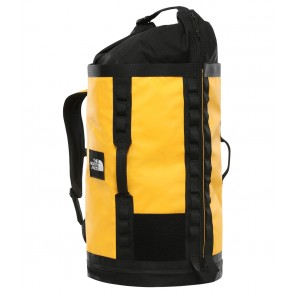 The North Face Explore Haulaback Backpack L TNFYLLWSEVENSUMMTS/TNFBLK-20