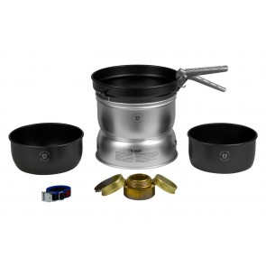 Trangia Storm Cooker 25-5 UL Large all Non-stick without Kettel-20