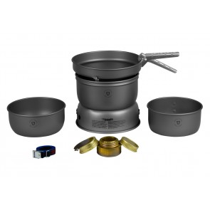 Trangia Storm Cooker 25-1 HA Large without Kettel-20