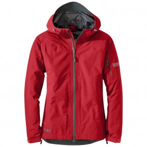 Outdoor Research Women's Aspire Jacket samba-20