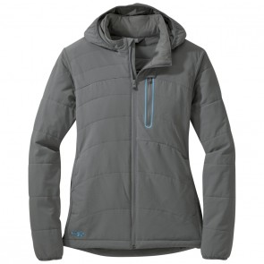 Outdoor Research OR Women's Winter Ferrosi Hoody pewter/typhoon-20