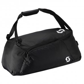 Scott Bag Lite Duffle 40 black/red clay-20