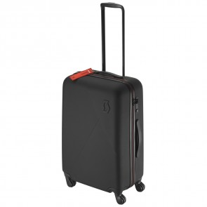 Scott Bag Travel Hardcase 70 black/red clay-20