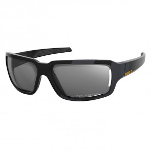 Scott Sunglasses Obsess ACS LS black matt gr lth sensi-20