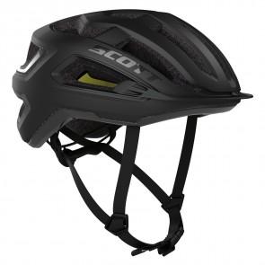 Scott Helmet Arx Plus (CE) stealth black-20