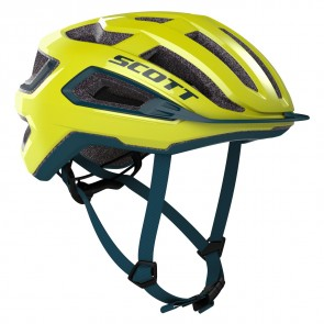 Scott Helmet Arx (CE) radium yellow-20
