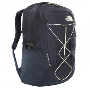 The North Face W BOREALIS URBAN NAVY/VINTAGE WHITE-20