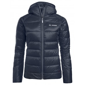 VAUDE Women's Kabru Hooded Jacket III eclipse-20