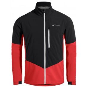 VAUDE Men's Primasoft Jacket II black-20