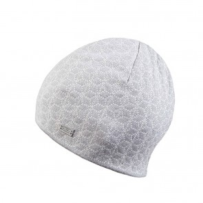 Dale of Norway Stjerne Hat Light Grey mel. / Off white mel.-20