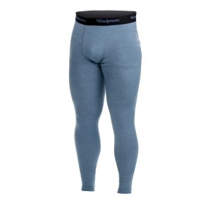Woolpower Long Johns M´s LITE Nordic Blue-20