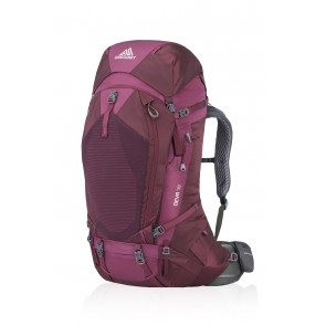Gregory Deva 70 Plum Red-20