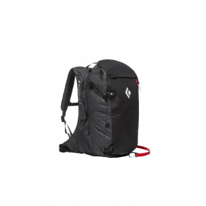 Black Diamond Jetforce Pro Pack 35L Black-20