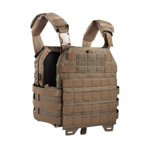 Tasmanian Tiger TT Plate Carrier MK IV coyote brown-20