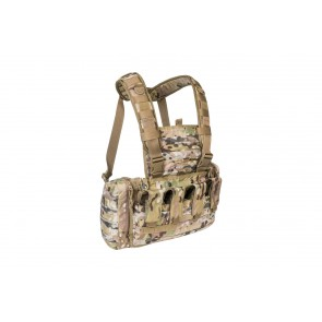 Tasmanian Tiger TT Chest Rig MKII MC multicam-20