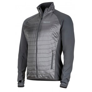 Marmot Men's Variant Jacket Slate Grey/Cinder-20