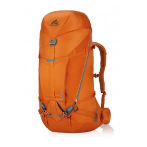 Gregory Alpinisto 50 Zest Orange-20