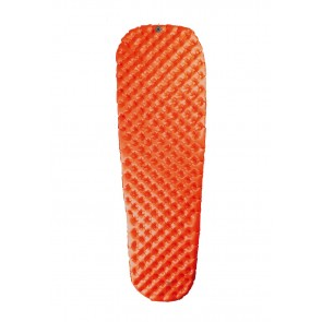 Sea To Summit UltraLight Insulated Air Mat Regular Orange-20