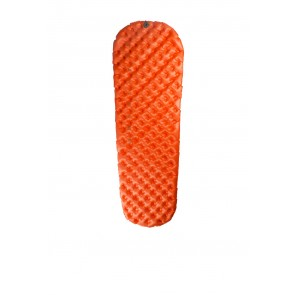 Sea To Summit UltraLight Insulated Mat Small Orange-20