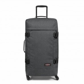 Eastpak Trans4 L Black Denim-20