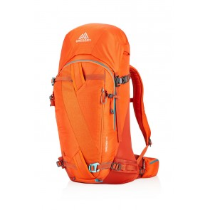 Gregory Targhee 45 Sunset Orange-20