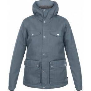 FjallRaven Greenland Winter Jacket W L Dusk-20