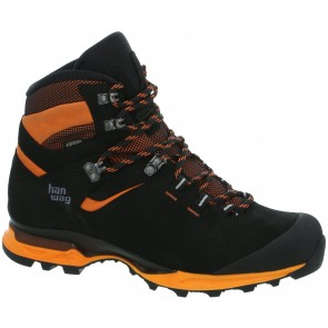 Hanwag Tatra Light GTX 12,5 Black/Orange-20