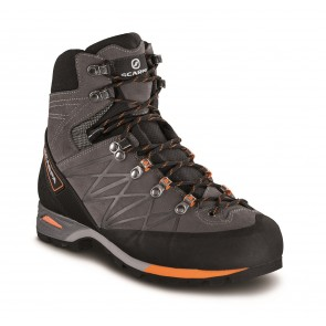Scarpa Marmolada Pro OD shark/orange-20
