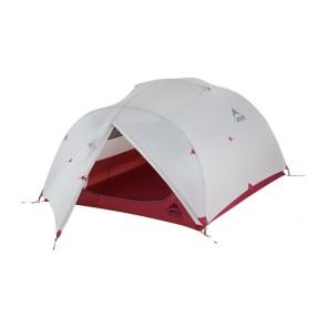 MSR Mutha Hubba NX Tent Grey-20