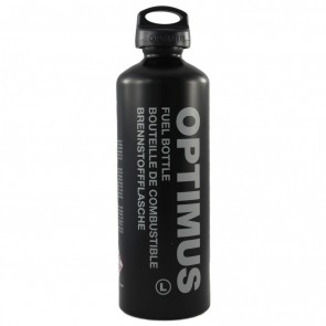 Optimus Brennstoffflasche M 0.6 Liter-tactical Black-20