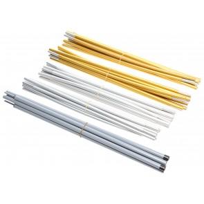 Nordisk Reisa 4 PU Aluminium Sparepole Set-20