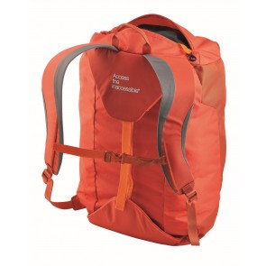 Petzl Kliff Rope Bag Red-20