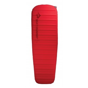 Sea To Summit Comfort Plus Self Inflating Large Red-20