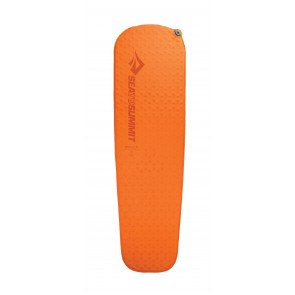 Sea To Summit UltraLight Self Inflating Mat Regular Orange-20