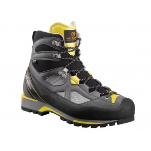 Scarpa Rebel Lite GTX Gray/Lemon-20