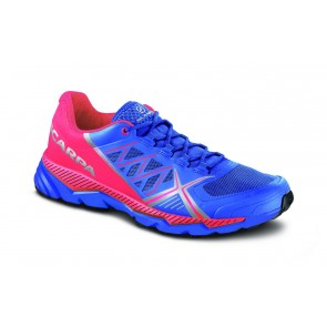 Scarpa Spin RS wmn dazzling blue/punch fluo-20