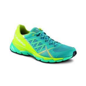 Scarpa Spin RS blue bay/spring green-20