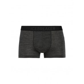 Icebreaker Men Anatomica Cool-Lite Trunk Black HTHR-20