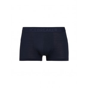 Icebreaker Men Anatomica Cool-Lite Trunk Midnight Navy-20