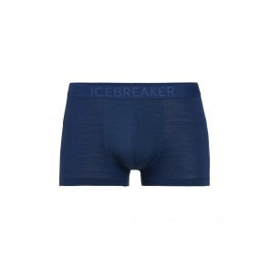 Icebreaker Men Anatomica Cool-Lite Trunk ESTATE BLUE-20