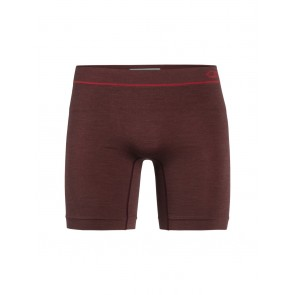 Icebreaker Mens Anatomica Seamless Long Boxers PORT ROYALE-20