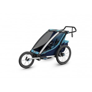 THULE Thule Chariot Cross 1 Blue-20