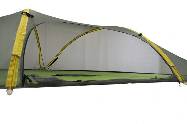 vidéo dernières innovations toile de tente