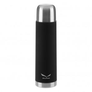 Salewa Thermobottle 1,0 L BLACK-20
